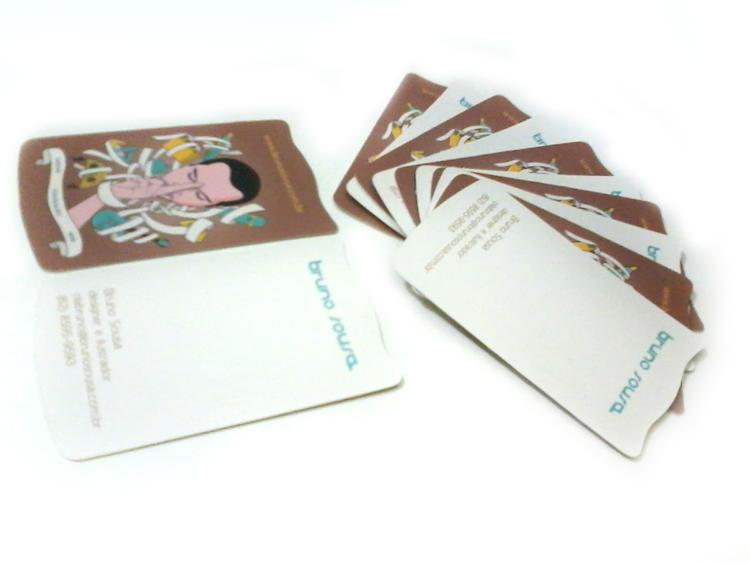 cartoes de visita bruno sousa designer
