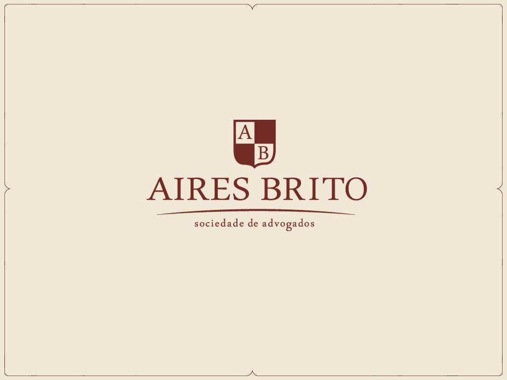 Logo Aires Brito Sociedade de Advogados